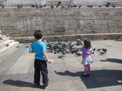 İstanbul'da çocuklarla gezilecek yerler - II