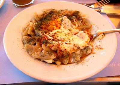 Frullati Cafe ve Restoran