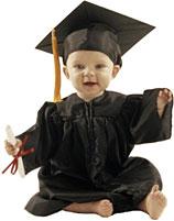 Çocuklarda eğitime başlama yaşı gittikçe düşüyor