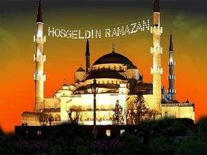 Huzurlu ve Sağlıklı bir Ramazan Dileği ile