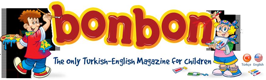 Kitap Değerlendirme – Bonbon Magazin