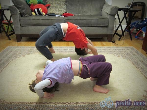 Ürün Değerlendirme - Neslihan İskit ile Çocuk Yogası