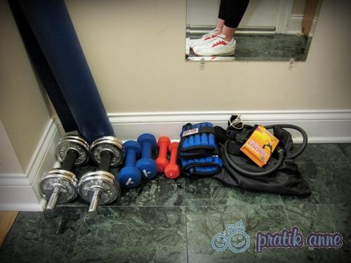 Sağlıklı olmak aktif bir yaşam ve spor ile başlar