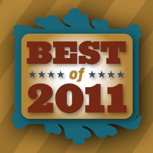2011'in en iyileri
