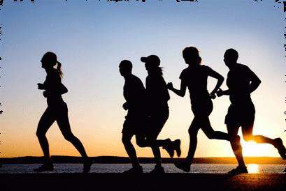 Sağlıklı beslenme ve aktif yaşam kardeşliği