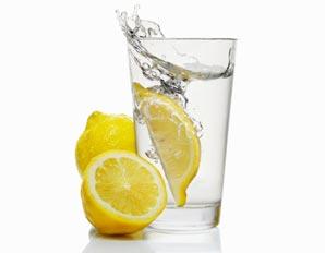 Su - Limonlu Su, Tarçınlı Su ve Maden Suyu