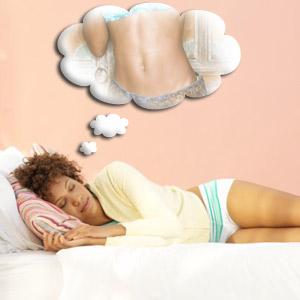 Uyku sadece bebekler ve çocuklar için değil