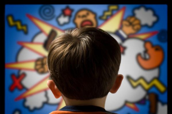 Eğitici çizgi filmlerin çocuklar üzerindeki etkisi