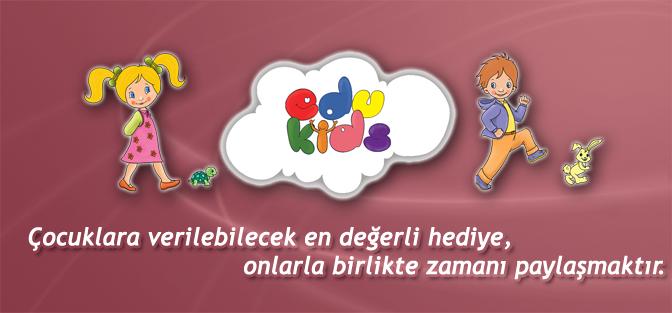 Girişimci Anneler - Edukids Eğitici Oyun Kartları
