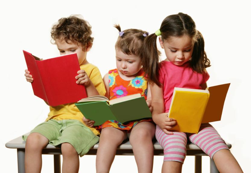 Harfleri ve okumayı öğrenme
