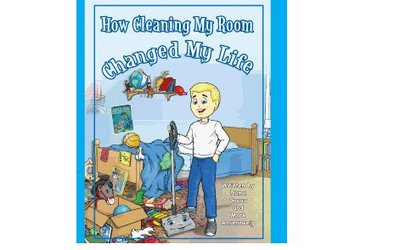 Kitap Değerlendirme - How cleaning my room changed my life