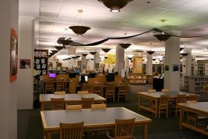 Halk kütüphaneleri nimettir