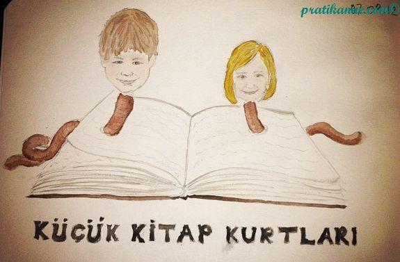 Kitapsever anne ve babalardan Türkçe kitap tavsiyesi