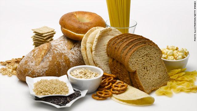 Haşimoto ve gluten hassasiyeti / gluten alerjisi