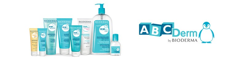Ürün Değerlendirme: Atopik ciltli bebek ve çocuklar için Bioderma ABCDerm Serisi